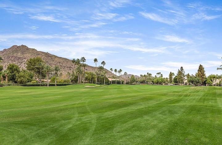 Phoenician Golf
