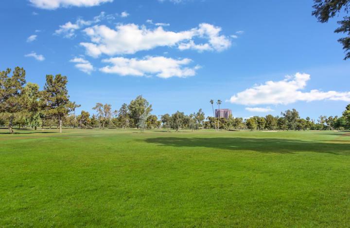 Phoenix Country Club Golf