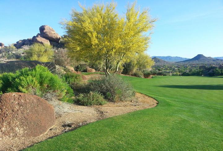Pinnacle Canyon Golf