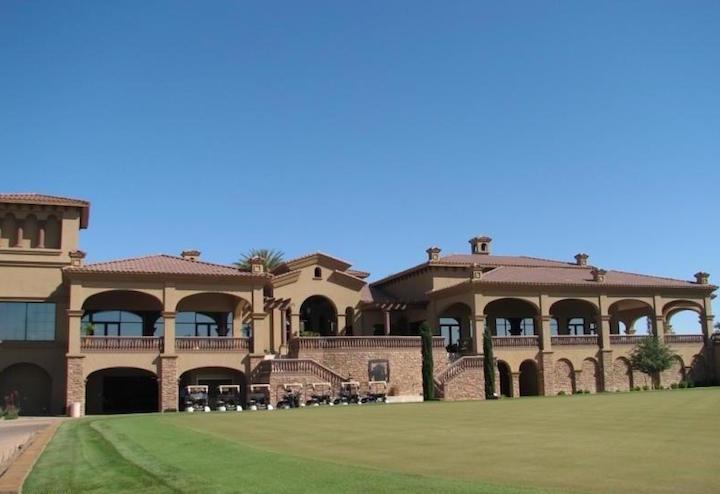 Portofino Club House