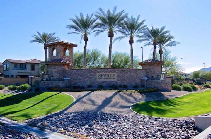 Seville Golf & CC