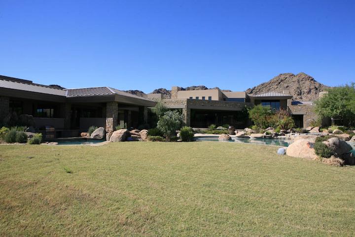 shoen estates