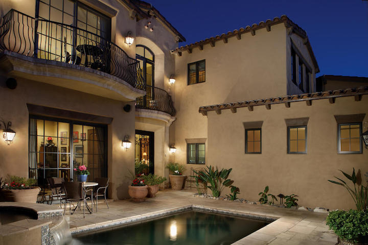 Canyon Villas Silverleaf