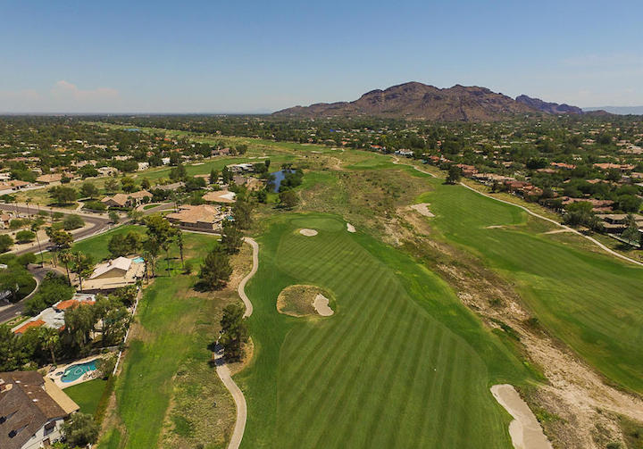 singletree ranch golf
