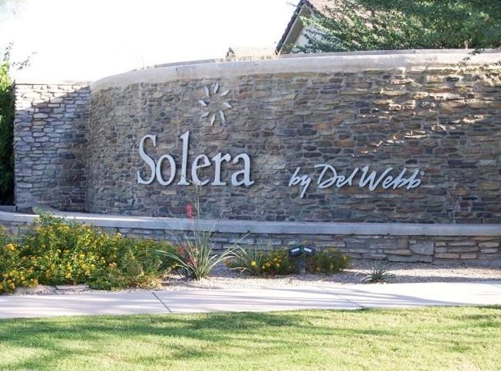 Solera Sign