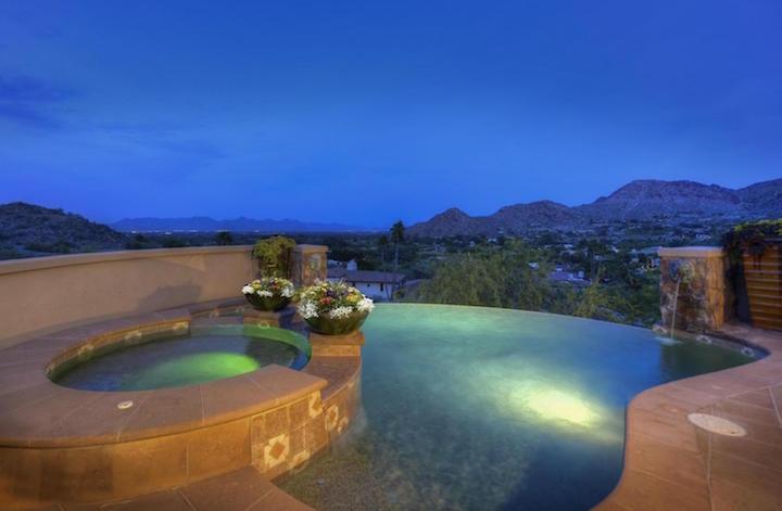 tatum canyon pool