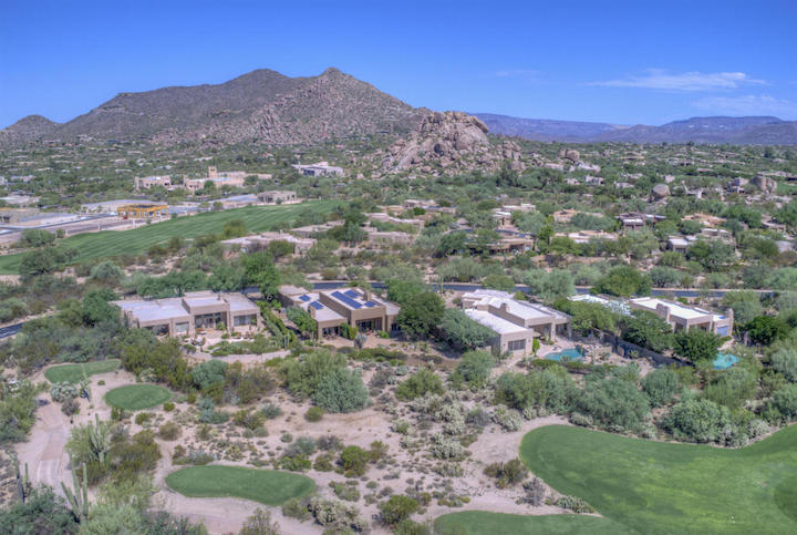 The Boulders Golf