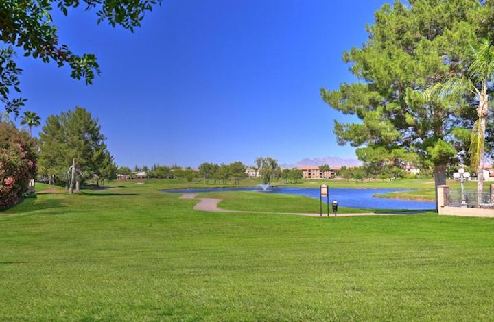 Village Fairways Golf
