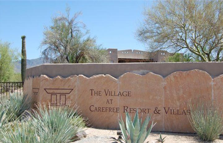 Village at Carefree Conference Resort