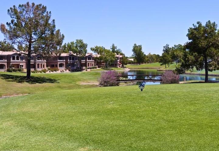 Villas at Ocotillo