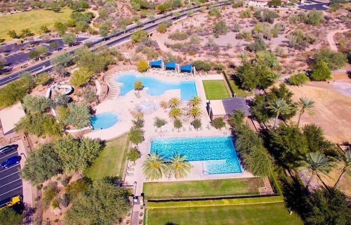 Vistancia Pool