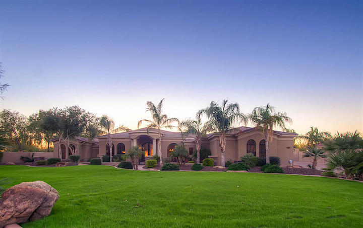 West Valley Real Estate