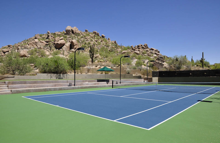 Winfield Tennis
