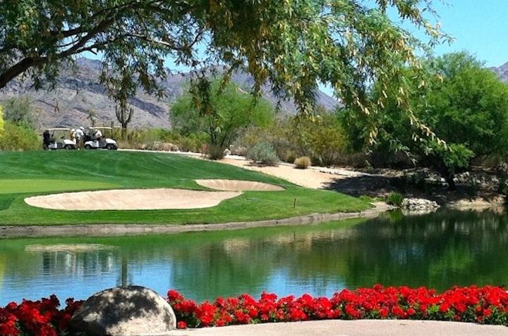 grayhawk golf