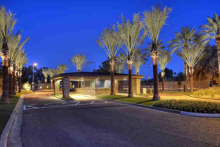 Gated Community Homes For Sale Phoenix, Arizona | Russ Lyon Sotheby's