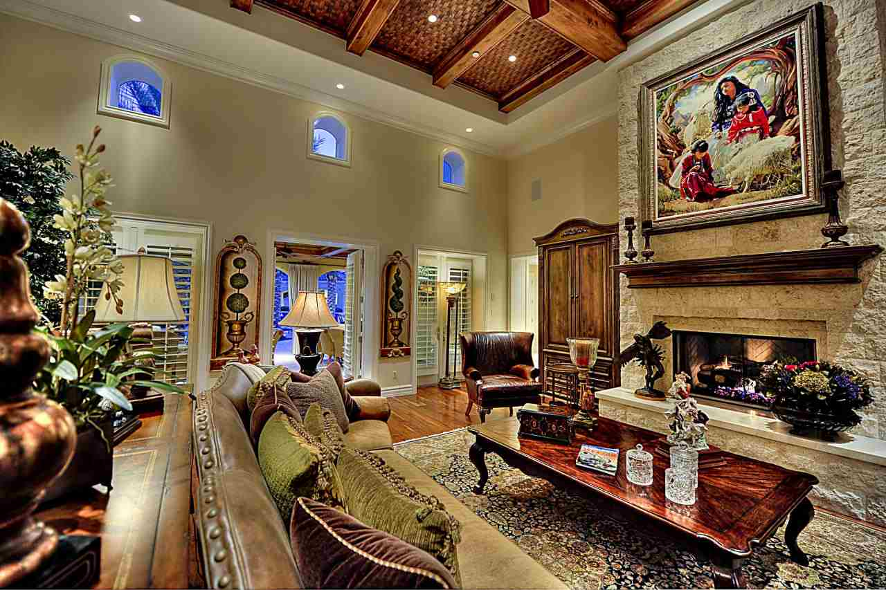 Arcadia Luxury Homes For Sale