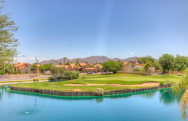 Red Mountain Ranch Golf