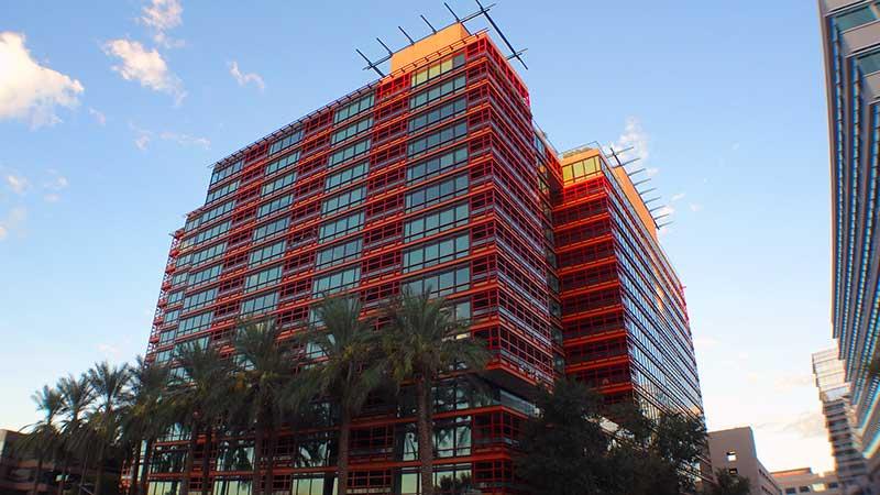 Optima Biltmore Towers Condos for Sale