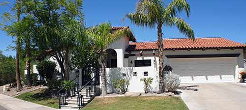 Homes in Arizona Biltmore for Sale