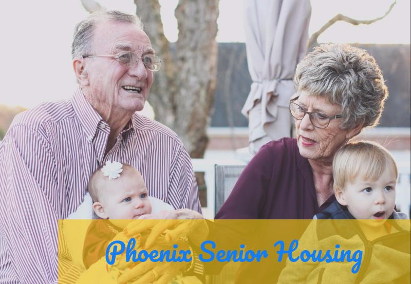 Phoenix senior Housing