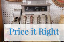 price it right