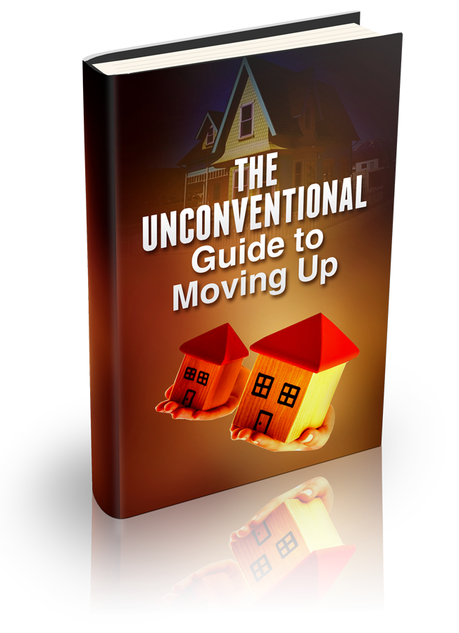 The Unconventional Guide to Moving Up