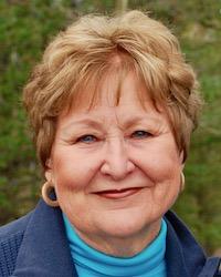 Sharon Roshek