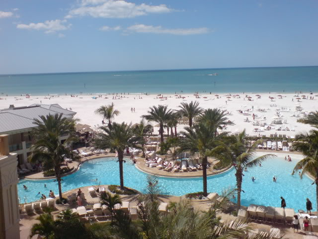 Clearwater Beach Resort Condos
