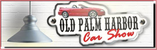 Palm Harbor Car Show 2010