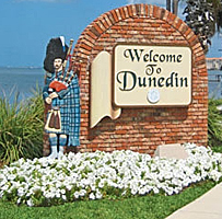 Pinellas Real Estate -The Colorful History of Dunedin FL