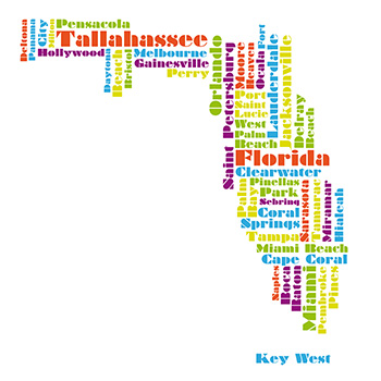 Top Florida Real Estate Markets - Where To Buy Your Vacation Home