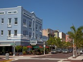 Downtown Fort Myers Buildings