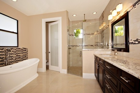 pinnacle building solutions tarpon master bathroom