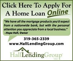 Hall Lending Group
