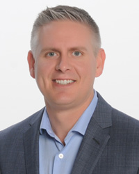 Doug McAllister, Broker/Realtor®, Pinnacle Realty, Cedar Rapids, IA