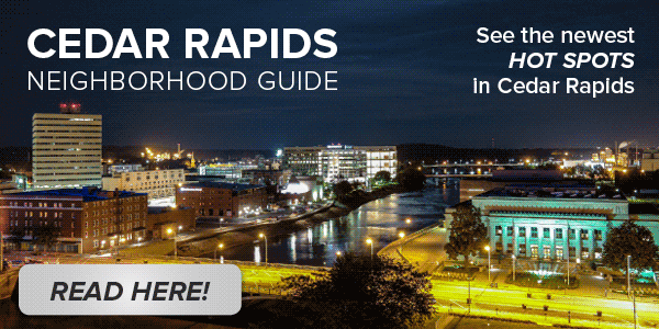 Cedar Rapids Neighborhood Guide