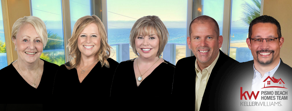 Nipomo Real Estate - Pismo Beach Homes Team