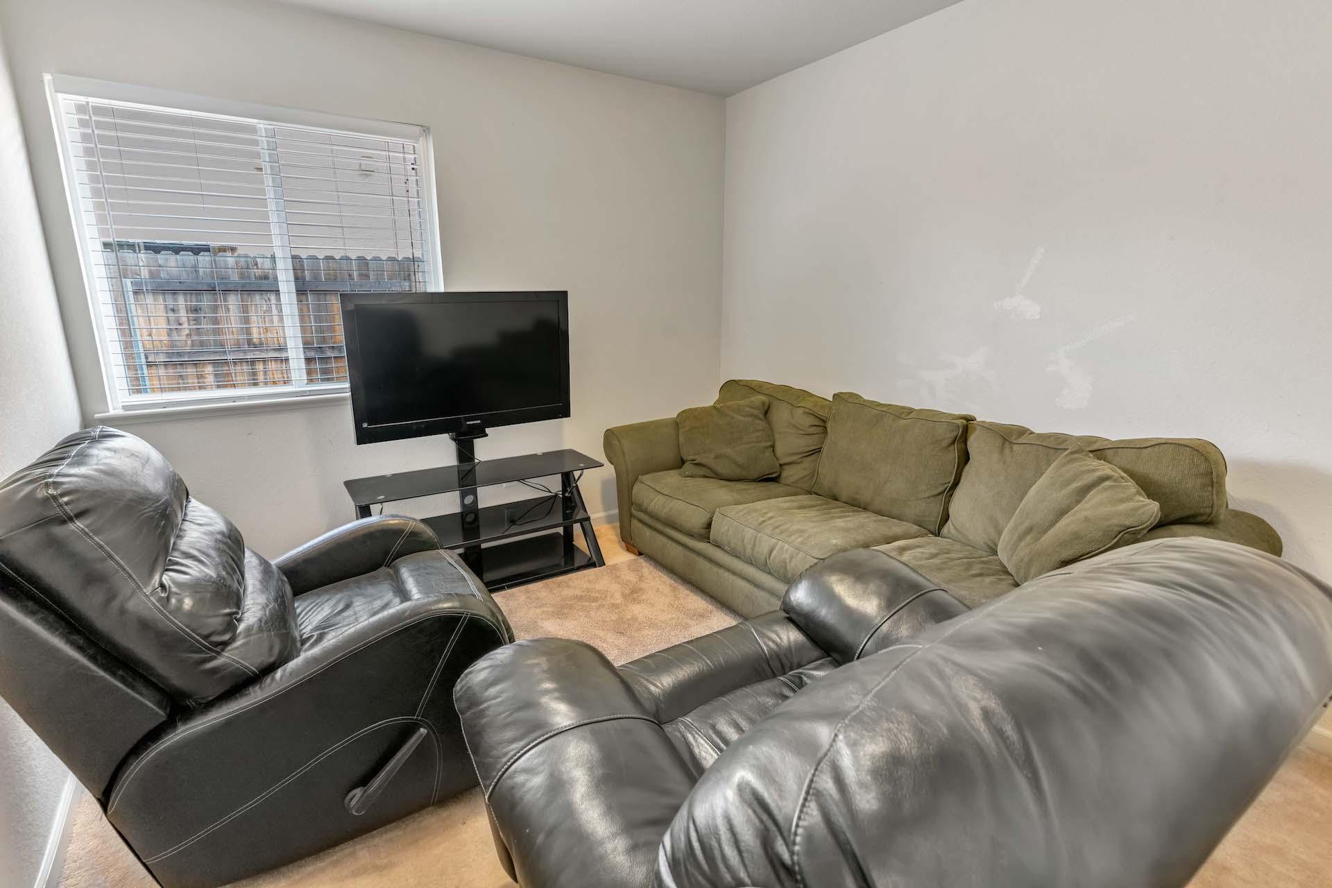 157 Clydesdale Way, Roseville, Ca | Bedroom #3 | Roseville Real Estate Agent