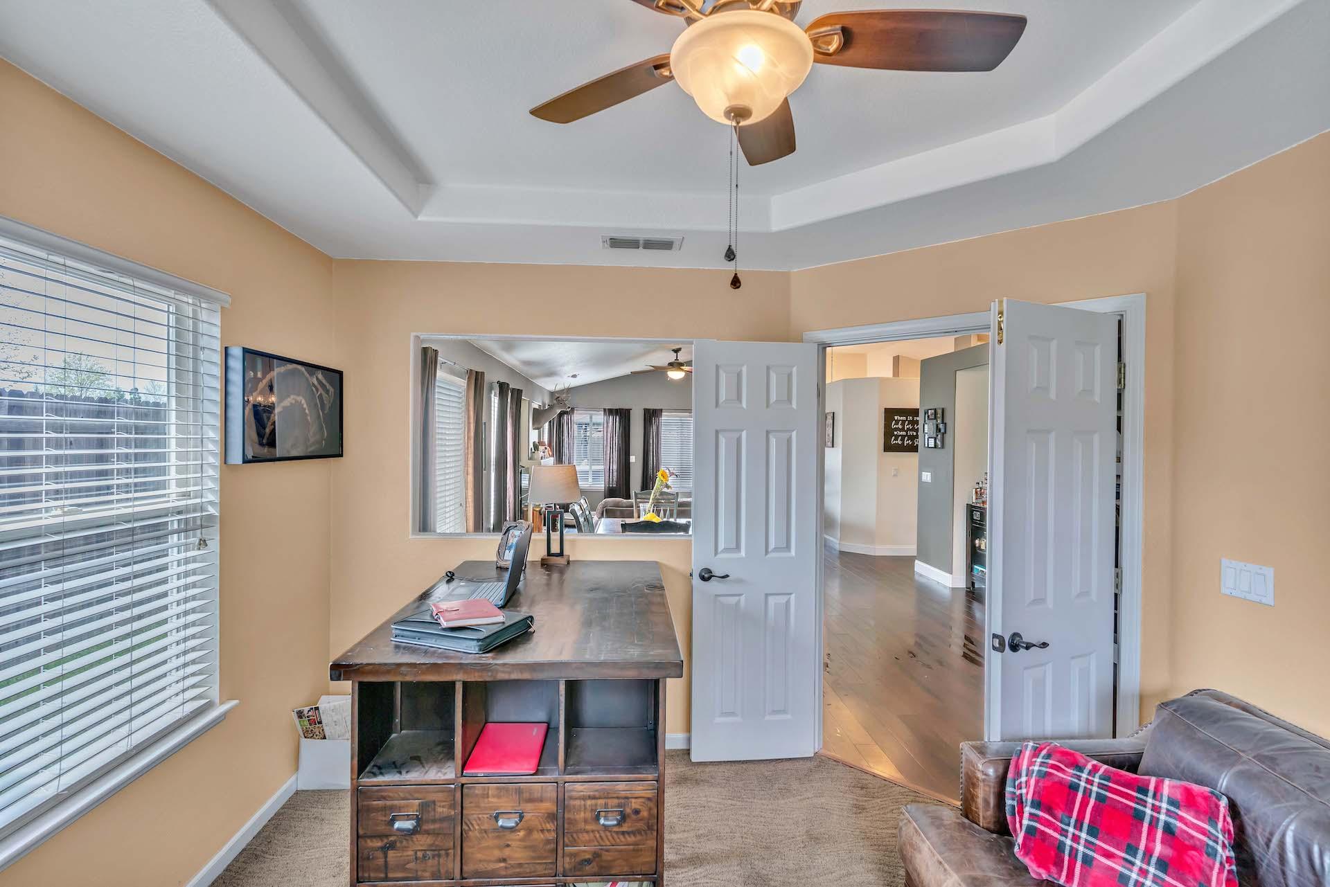 157 Clydesdale Way, Roseville, Ca | Den Area | Roseville Real Estate Agent