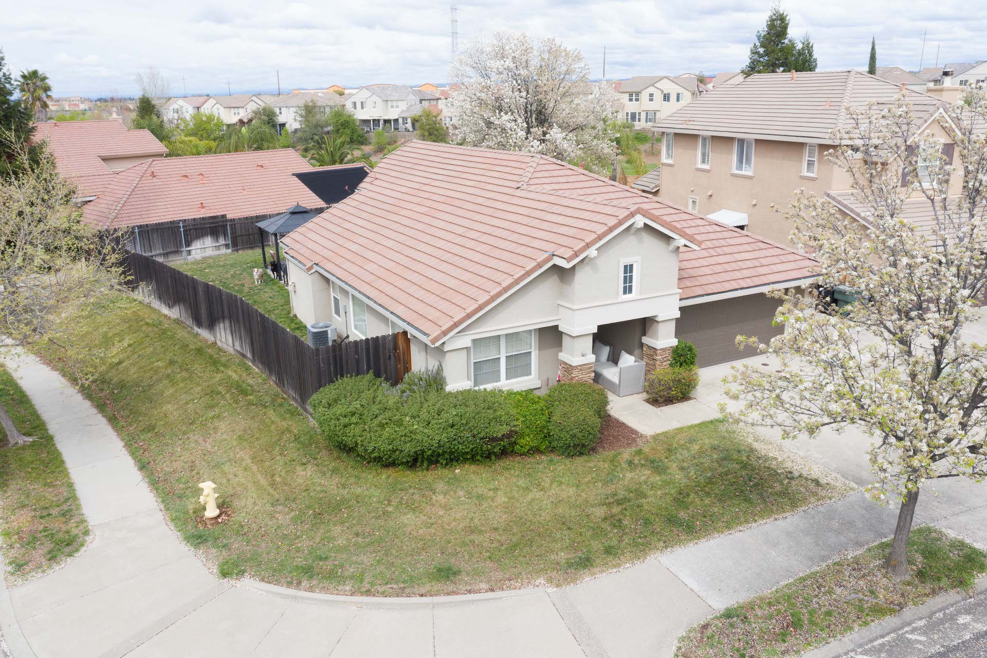 157 Clydesdale Way, Roseville, California 95678