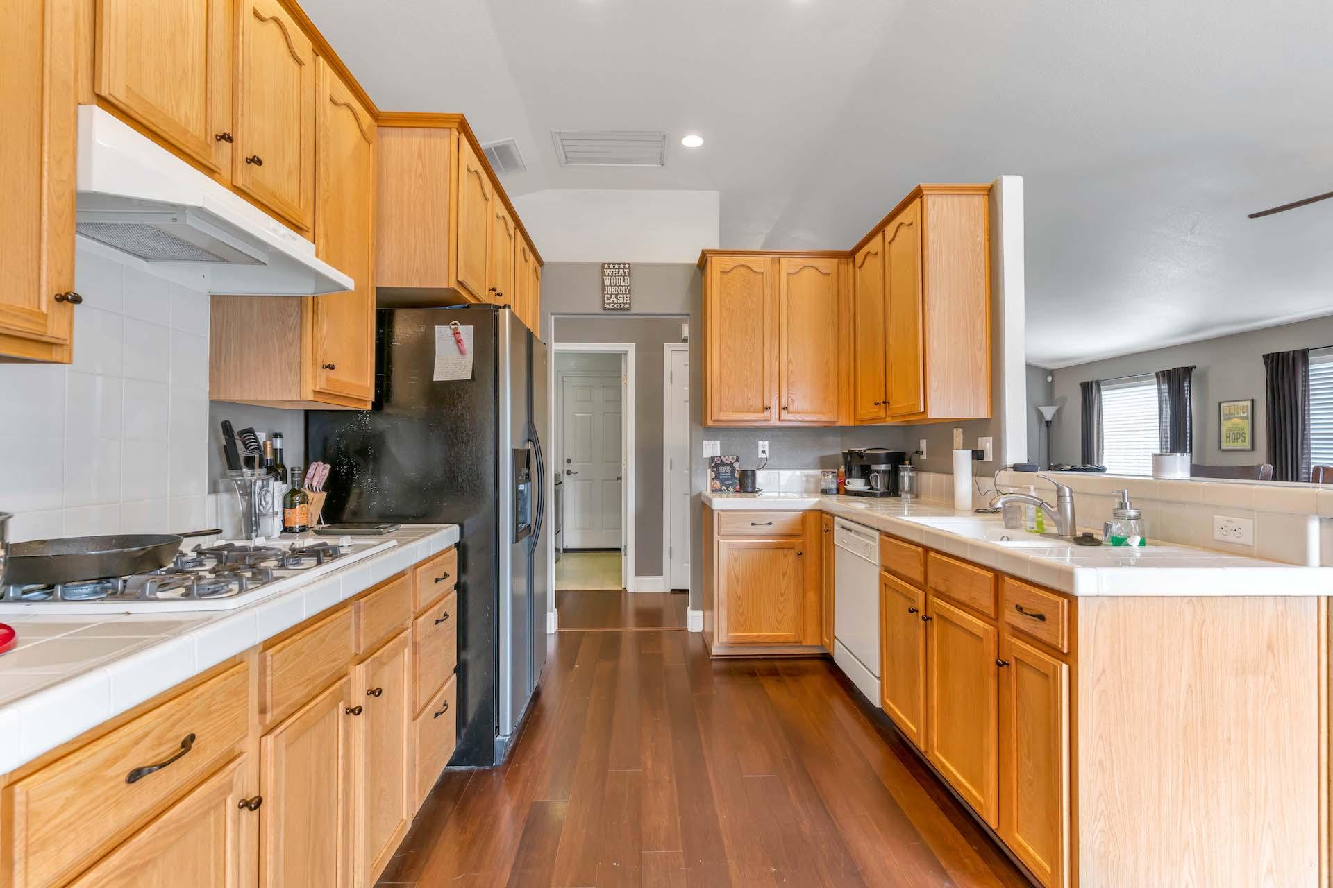 157 Clydesdale Way, Roseville, Ca | Kitchen | Roseville Real Estate Agent