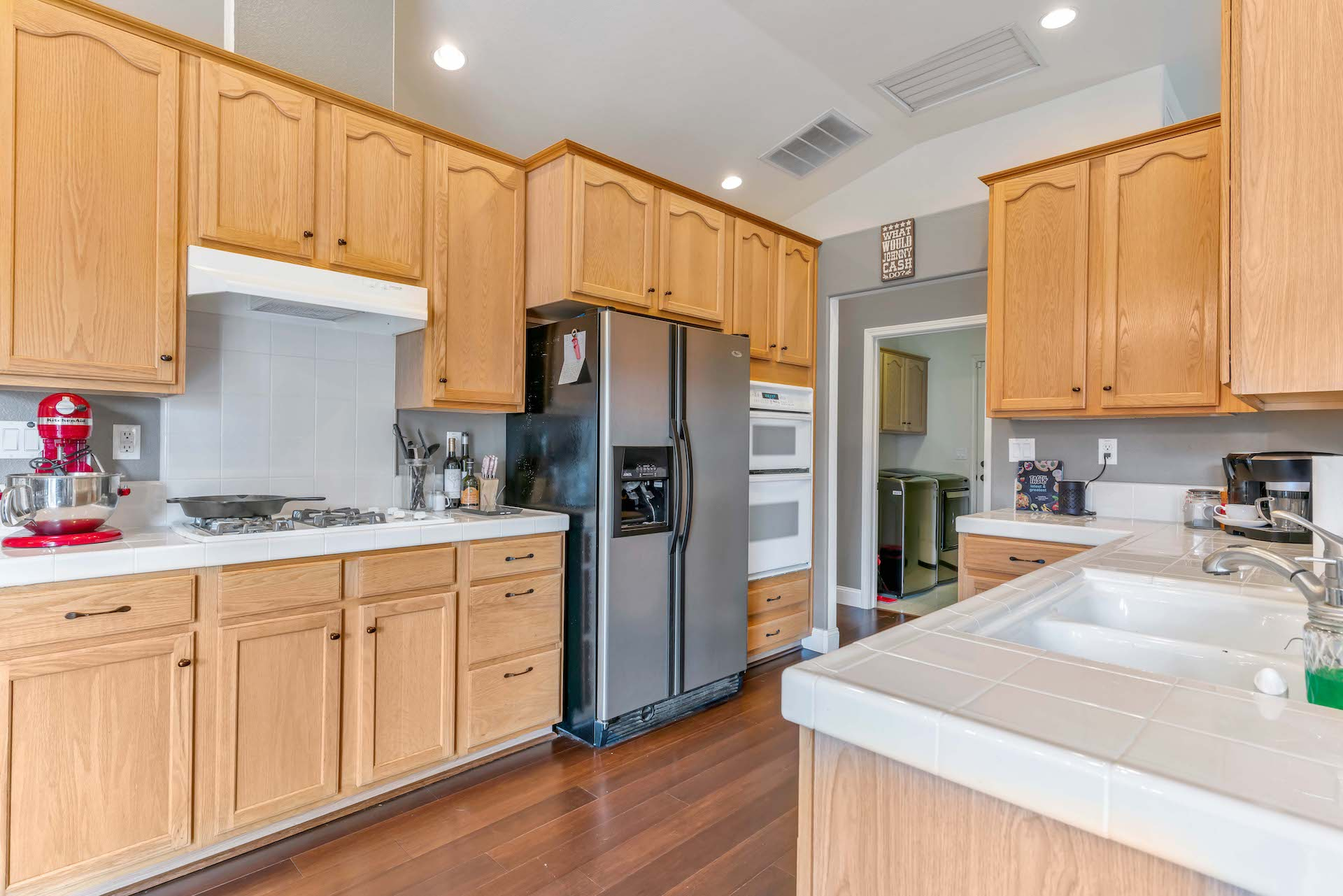 157 Clydesdale Way, Roseville, Ca | Kitchen | Roseville Real Estate Agent