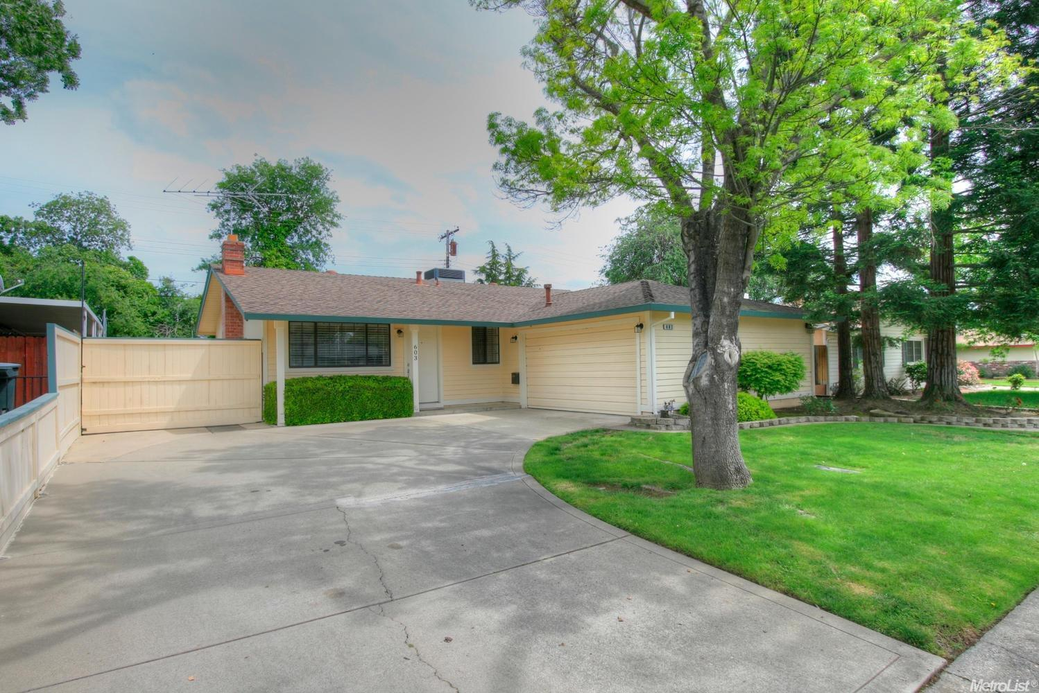 East Roseville home in contract | Roseville California real estate agent Jesse Coffey