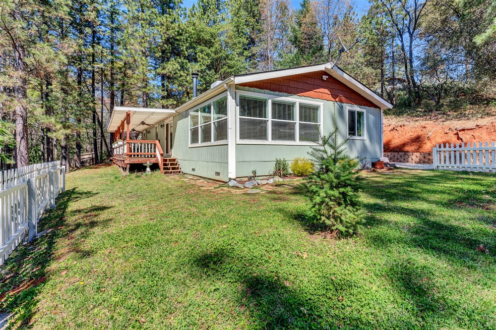 21770 Old Miners Rd, Foresthill | Front | Foresthill Realtor