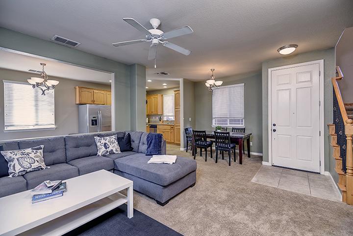 North Natomas Sacramento California homes for sale