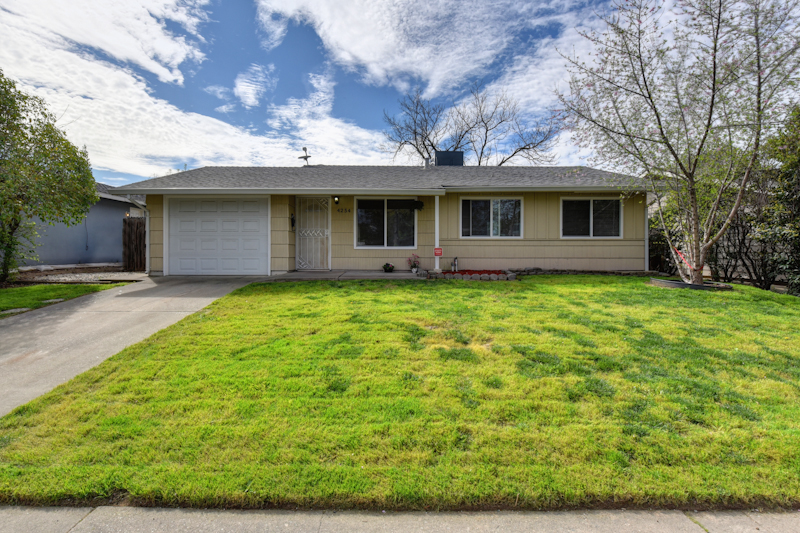 North Highlands remodeled home for sale | North Highlands California real estate agent Jesse Coffey