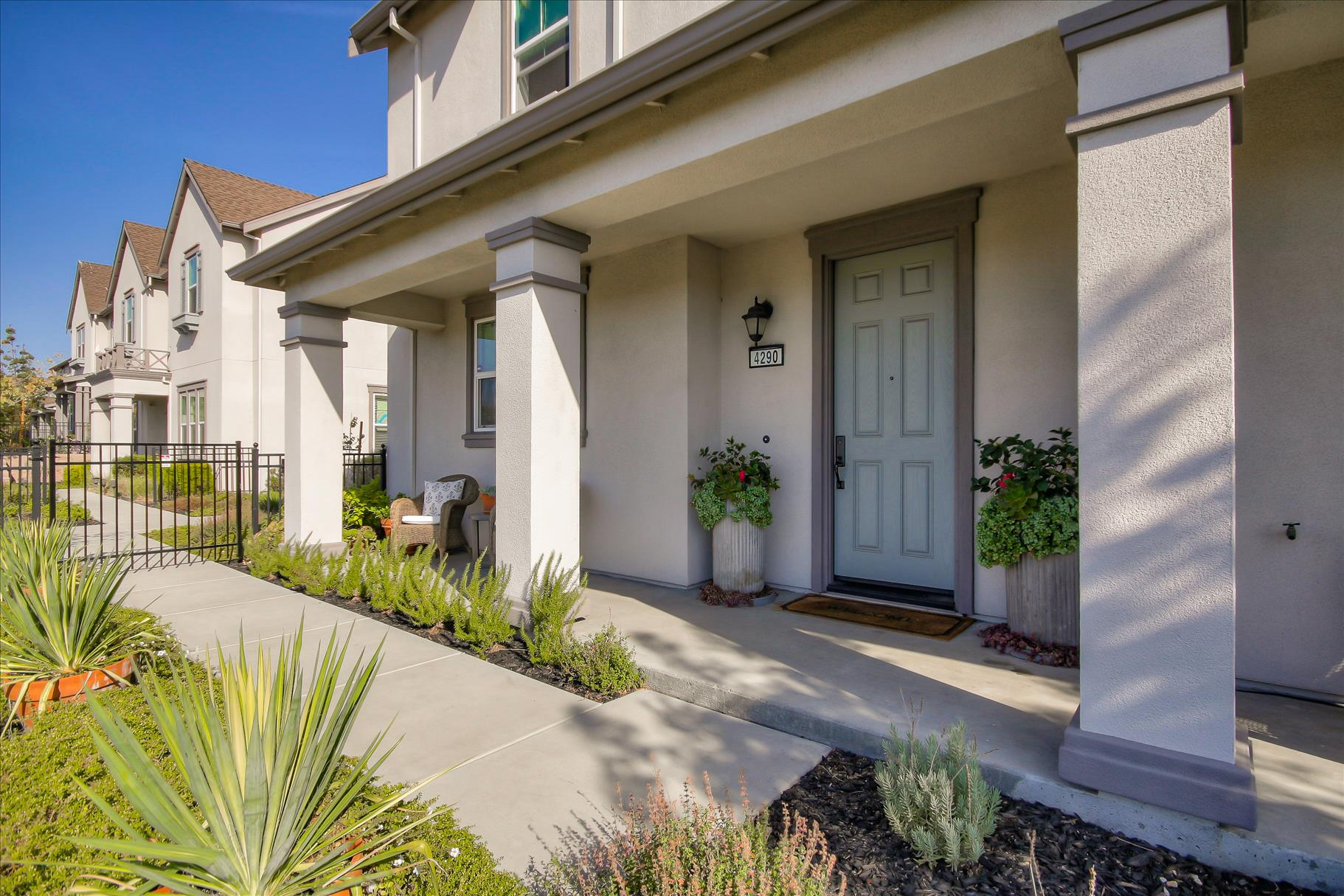 Jordan Ranch Dublin California Home Sold
