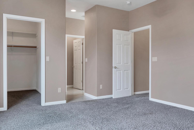 Master Bedroom of home at 5903 Lindsay Ct, Rocklin, Ca.