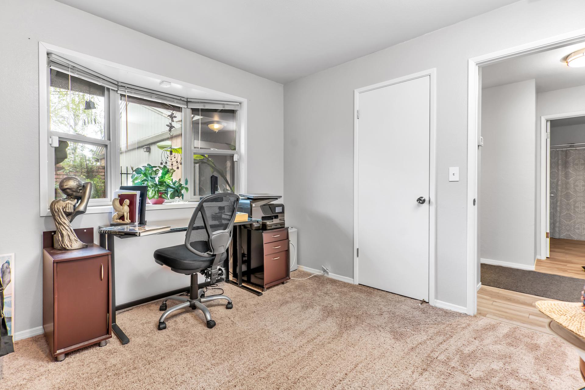 7033 La Costa Ln, Citrus Heights, Ca | Second Bedroom | Citrus Heights Real Estate Agent