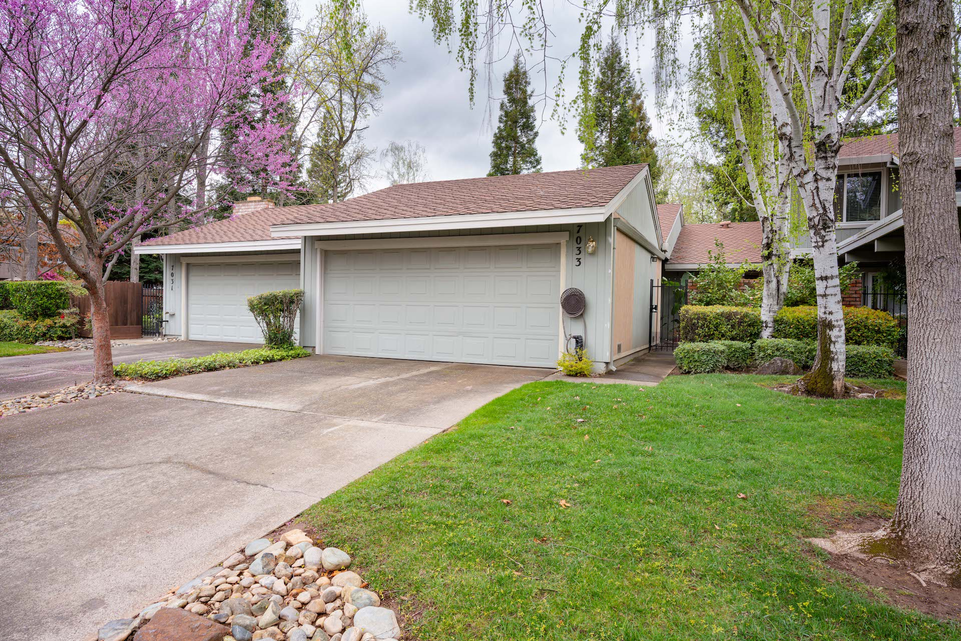 7033 La Costa Ln, Citrus Heights, Ca | Front | Realtor In Citrus Heights